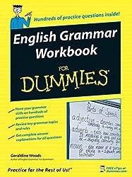 English Grammar Workbook For Dummies (US Edition)