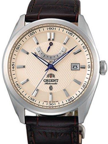 Orient Vintage FFD0F004W - Reloj de pulsera (automático, cristal de zafiro)