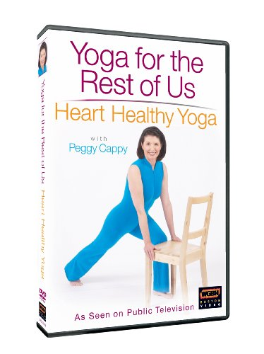 (Yoga for the Rest of Us: Heart Healthy Yoga )