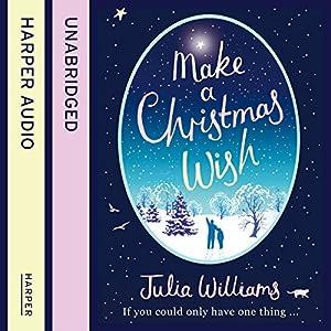 Make a Christmas Wish Audiobook