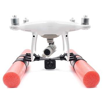 Prevently Toy Anzuelo de Engranaje para dji Phantom 3 4 Drone con ...