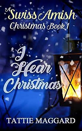 I Hear Christmas