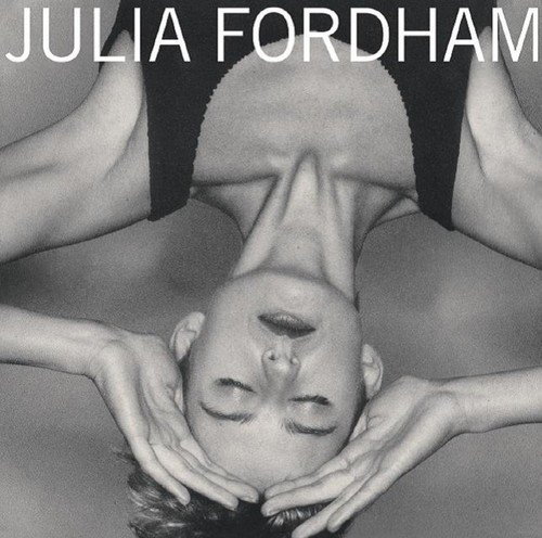 Julia Fordham Deluxe product image