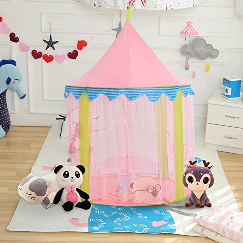 Kids Play Tent, Ejoyous Princess Castle Play Te...