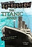 Titanic Sinks! (Stepping Stone, paper)