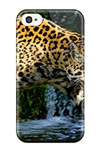 2826020K25484964 TashaEliseSawyer Design High Quality Jaguar Cover Case With Excellent Style For Iphone 5/5S