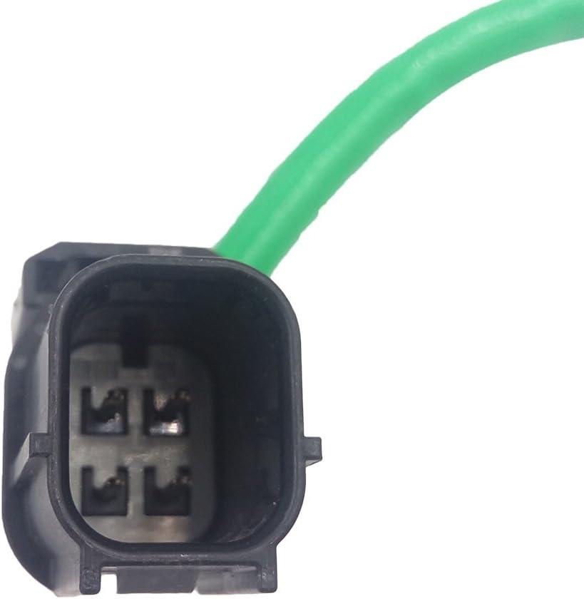 JESBEN 36531-RB0-003 Air Fuel Ratio Oxygen Sensor Upstream Sensor 1 Fit For 2009-2010 Fit 1.5L 234-9077