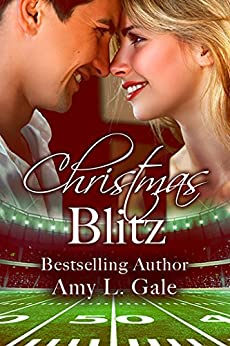 Christmas Blitz by [Gale, Amy L.]