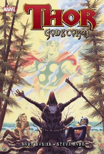 Download Thor: Godstorm PDF Text fb2 ebook