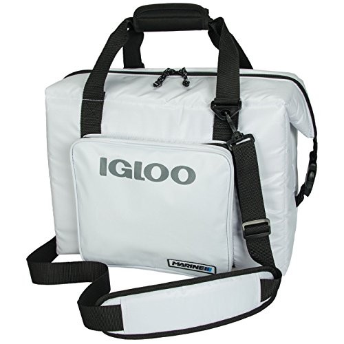 Igloo Marine Ultra Square Coolers