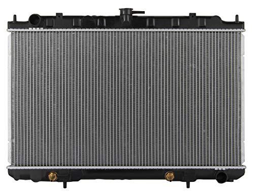 Spectra Premium CU2612 Complete Radiator
