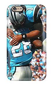 Elliot D. Stewart's Shop 9565078K293667474 carolina panthers NFL Sports & Colleges newest iPhone 6 cases