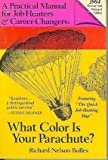 What Color Is Your Parachute? 1990, Richard Nelson Bolles, 0898151201