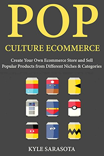 4e8610ee72a Amazon.com: Pop Culture Ecommerce: Create Your Own Ecommerce Store ...