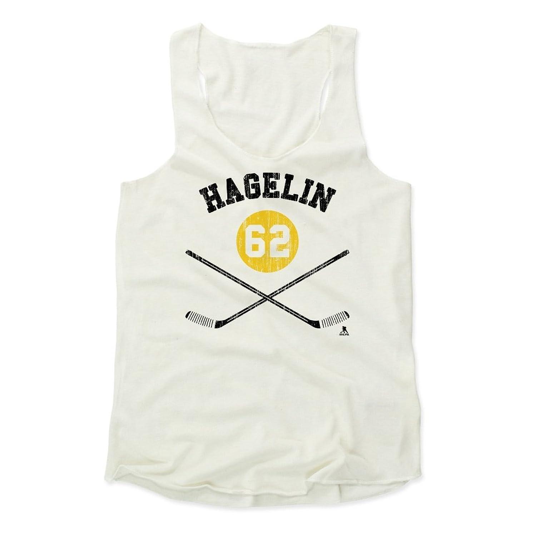 Carl Hagelin Sticks Y Pittsburgh Women's Tank Top