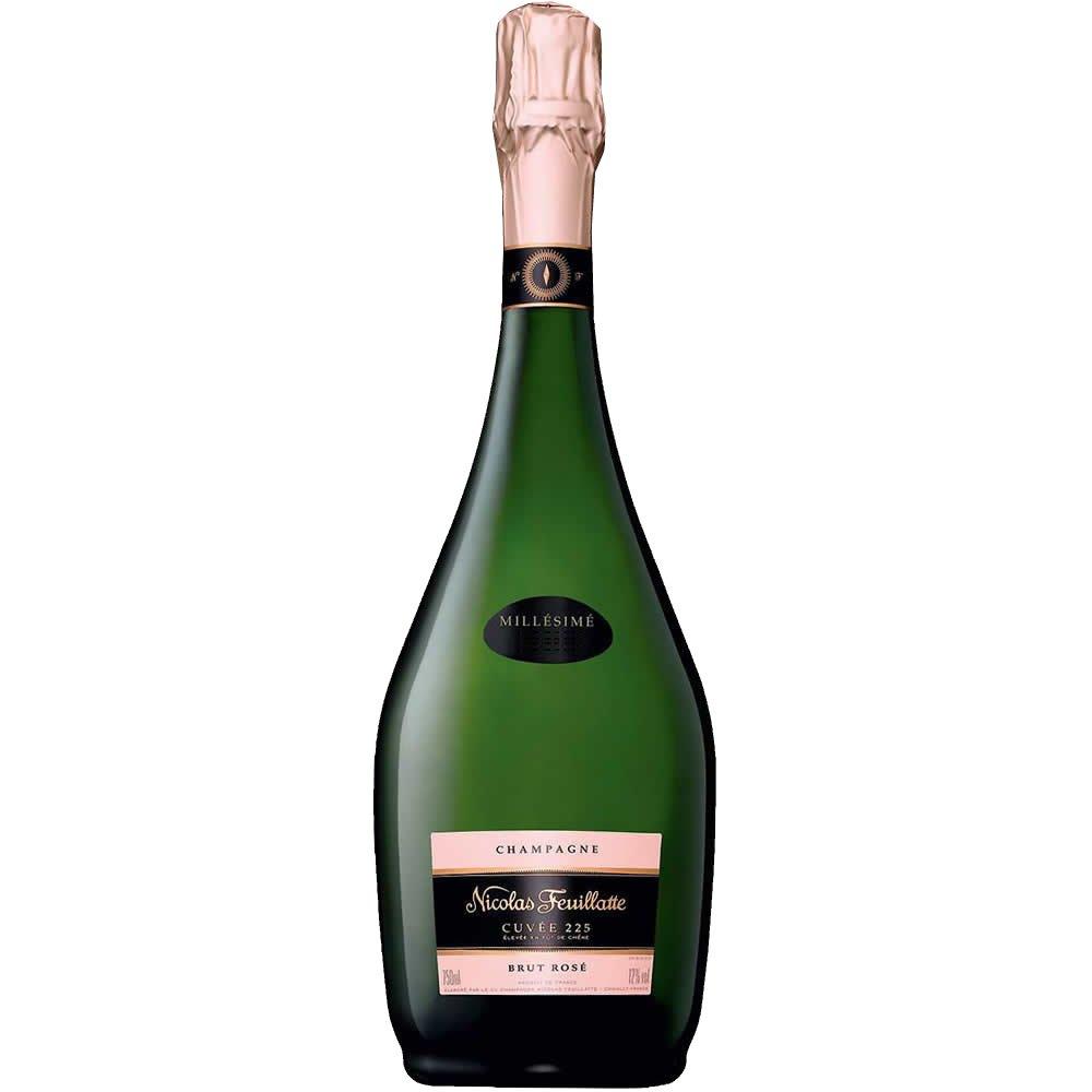 ニコラフィアット キュヴェ225 ロゼ [ 2006 白ワイン 辛口 フランス 750ml ]  B007BJOVDU