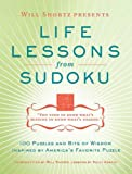 Will Shortz Presents Life Lessons from Sudoku, Will Shortz, 0312386281