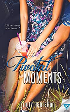 Pivotal Moments (In Time Series Book 1)