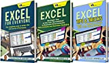 EXCEL: The Bible Excel - 3 Manuscripts + 2 BONUS BOOKS - Excel for Everyone, Data Analysis & Business Modeling, Tips & Tricks (Functions and Formulas, Macros, Excel 2016, Shortcuts, Microsoft Office)