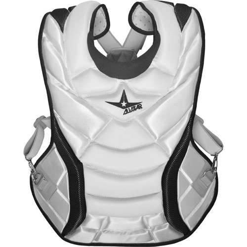 Womens Fastpitch Softball Chest Protector - All-Star VELA Professional Fastpitch 13