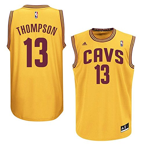 Tristan Thompson Cleveland Cavaliers NBA Swingman Alternate Replica (XL)