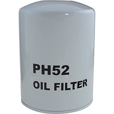 Luber-finer PH52 Oil Filter: Automotive