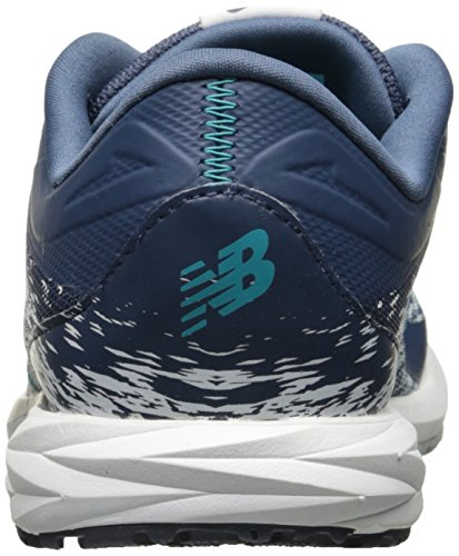 v1 Running Navy New Women's Strobe Balance Shoes Blue pfZqw8U