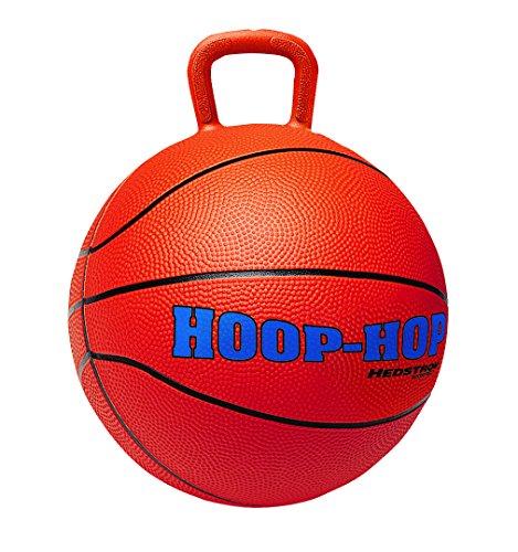 Hedstrom 55 9540HOOP Athletic Hopper Basketball