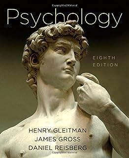 Henry gleitman james gross daniel psychology abebooks.