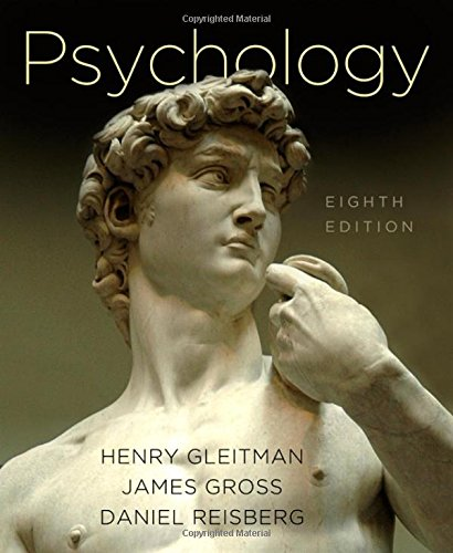 393932508 - Psychology, 8th Edition