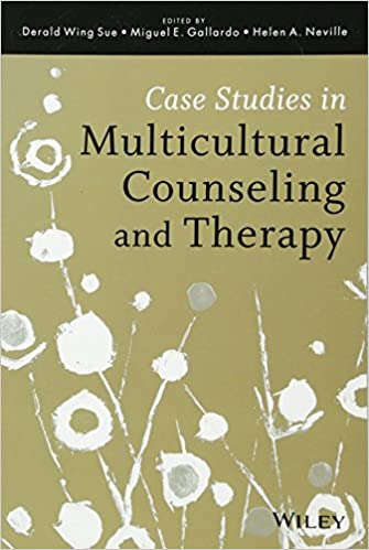 Amazon com: Case Studies in Multicultural Counseling and