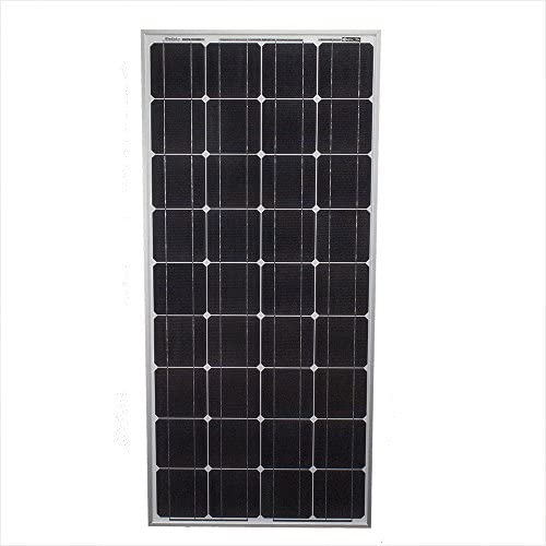 Buy Mighty Max Battery 100 Watt Monocrystalline Solar Panel