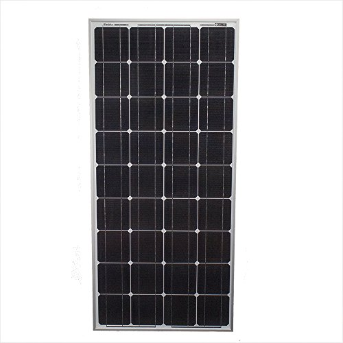 Watts Solar Panel Battery Charger
