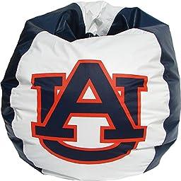 Bean Bag Boys Bean Bag, Premium, Auburn Tigers