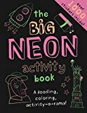 img - for The Big Neon Activity Book book / textbook / text book