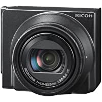 Ricoh P10 28-300mm f/3.5-5.6 VC Lens with 10MP CMOS Sensor