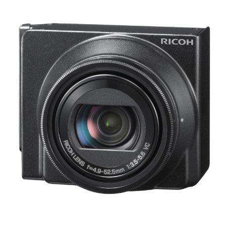 Ricoh P10 28-300mm f/3.5-5.6 VC Lens with 10MP CMOS Sensor