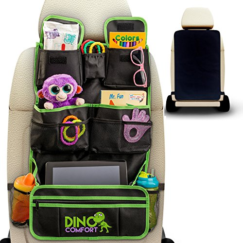 Extra Large Car Backseat Organizer product image