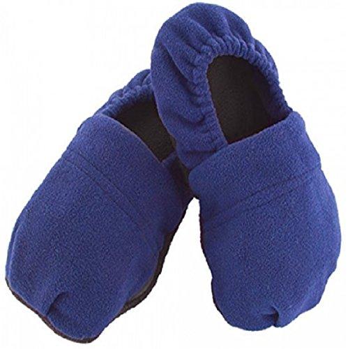 Warm Hug Feet Pantofole Microonde