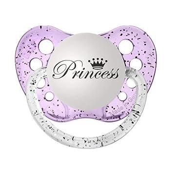 Amazon.com: Chupetes – Princess Chupete personalizado en ...