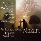 Mozart: Requiem; Adagio & Fugue [Stereo/Multichannel]