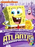 DVD : SpongeBob SquarePants: Atlantis SquarePants