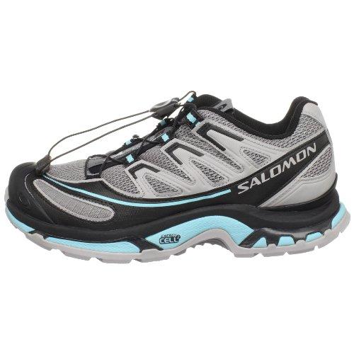 Salomon - Zapatillas de running para mujer gris - gris