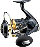 Shimano Stella 10000 SW B PG heavy duty saltwater fishing reel, STL10000SWBPG Review