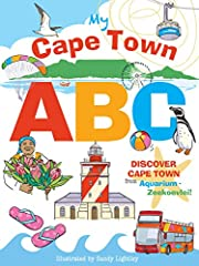 A is for AquariumB is for Boulders BeachC is for Cape PointThis stylish and lively book will help teach beginners their ABC the fun way – and also serve as an illustrated guide to Cape Town for children.Seasoned illustrator Sandy Lightley's b...