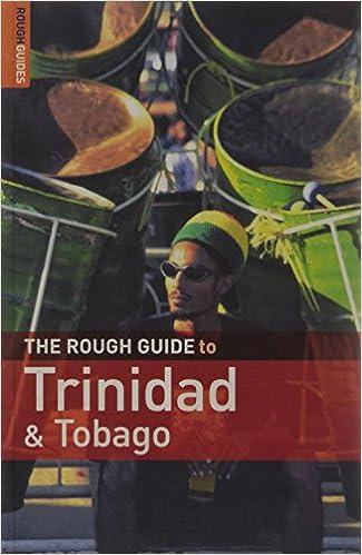 The Rough Guide to Trinidad and Tobago