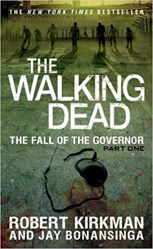 03de3a5bd40ef Amazon.com: The Walking Dead: The Fall of the Governor: Part One ...