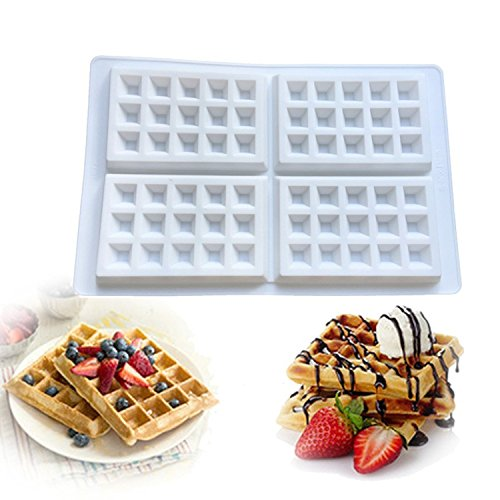 waffle and omlette maker - 5