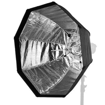 Image of Audio Docks walimex pro easy Diffuseur parapluie Octagon 90cm