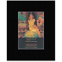 Divine Comedy - Foreverland Mini Poster - 40.5x30.5cm